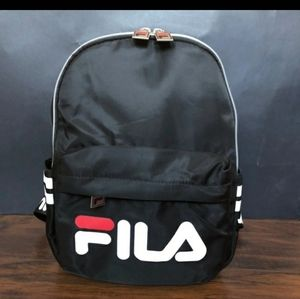 NWOT FILA MINI BACKPACK